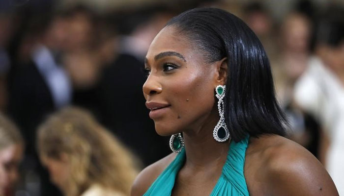 Serena Williams Has Strange Pregnancy Cravings Far Beyond Pickles & Ice Cream